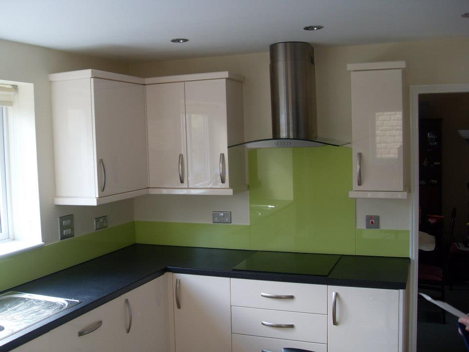 Kitchen Splashback Tiles Images